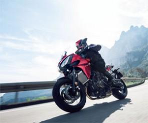 Yamaha Tracer 700 : une nouvelle routière de moyenne cylindrée